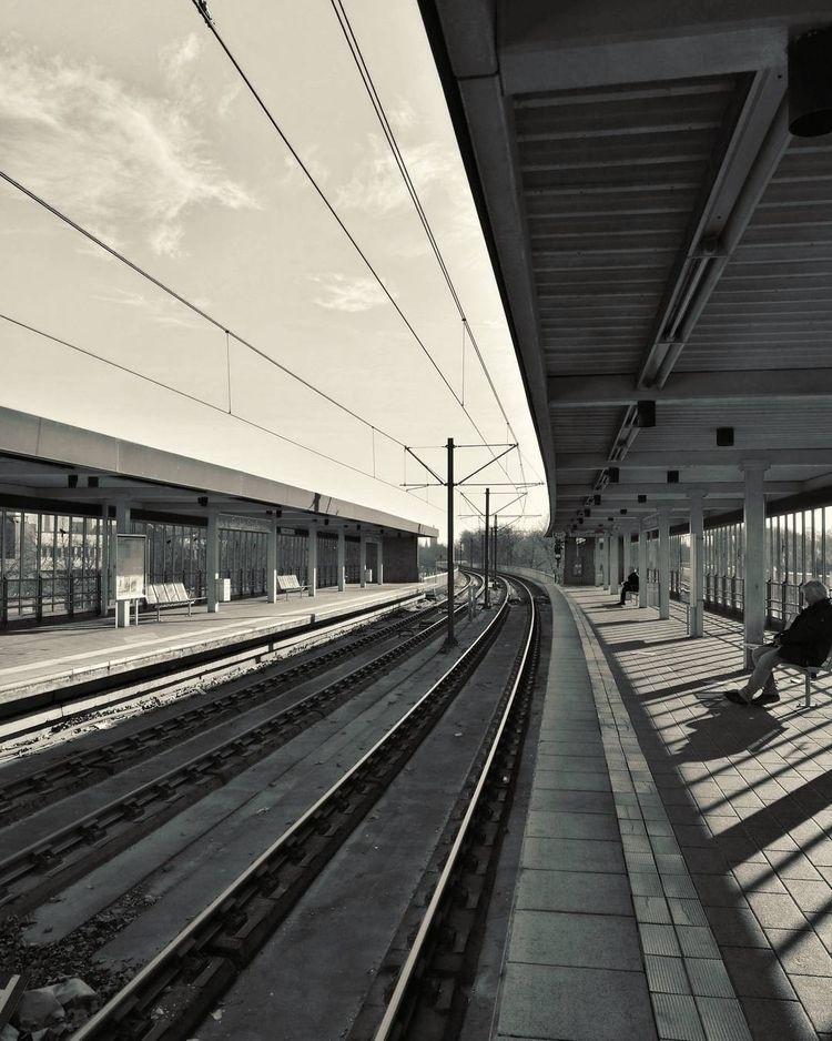 railway - crs_efeld | ello