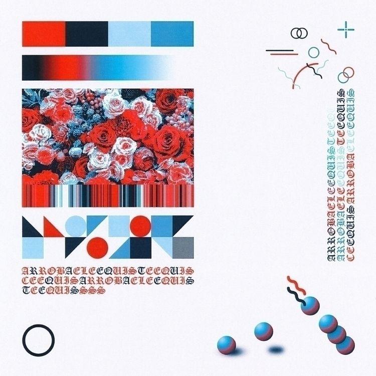 vaporwave, postvaporwave, design - lxtxcx | ello
