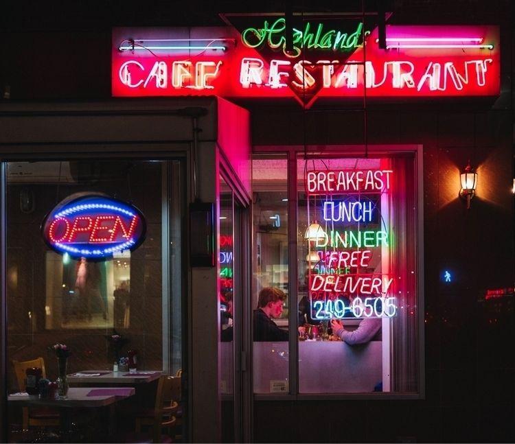 Americana - Photography, BehindTheLens - mikemaloney   ello