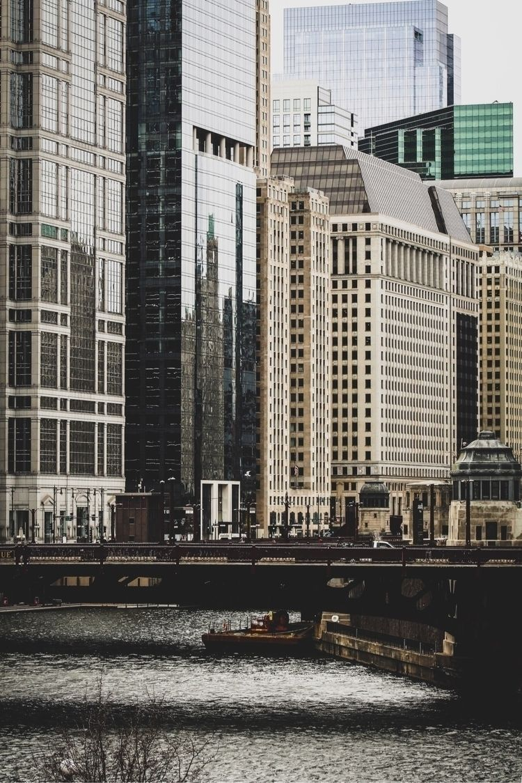 city, vibe - adamzainea | ello