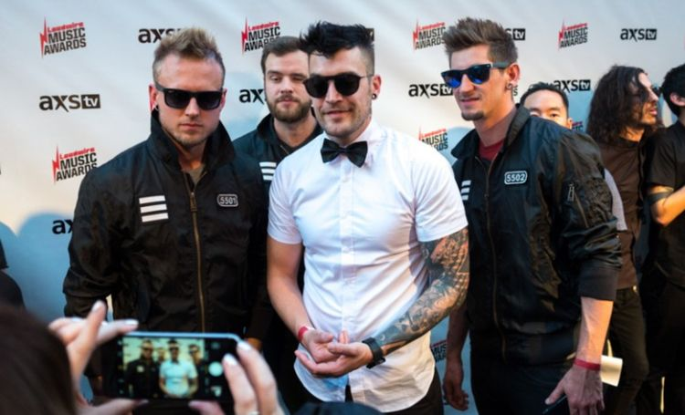 CONCERT REVIEW: Starset Live Re - mxdwn | ello