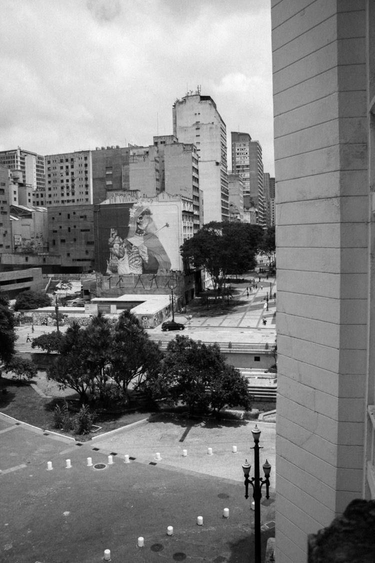 São Paulo concrete jungle const - felp011   ello