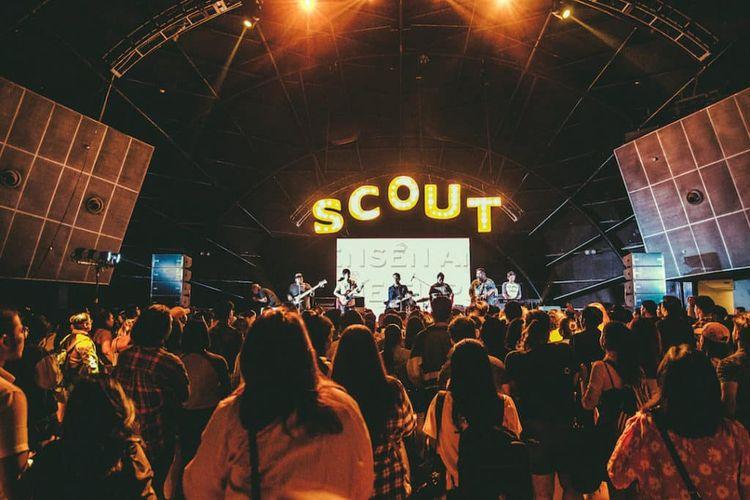 ScoutMusicFest - caloyencluna | ello