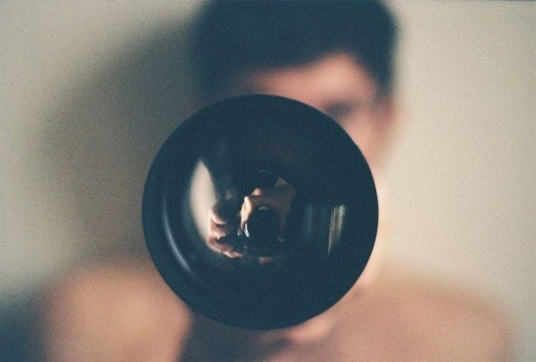 Reverse ◆ flickr - photography, portrait - serencoskun   ello