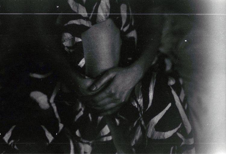 Dea - analog, film, 35mm, photography - tatao   ello