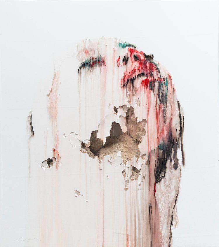 Mixed media paintings Juan Migu - inag | ello