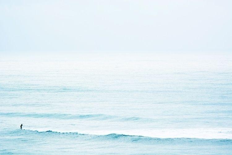 Winter Surfing III • Tel Baruch - talpazfridman | ello