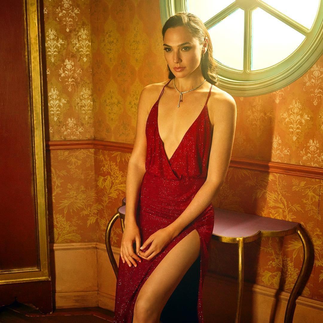 2018 Vanity Fair Oscars Portrai - photogrist | ello