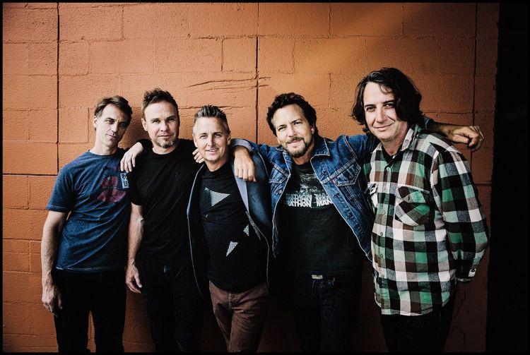 Pearl Jam confirm release album - alexyoung231 | ello