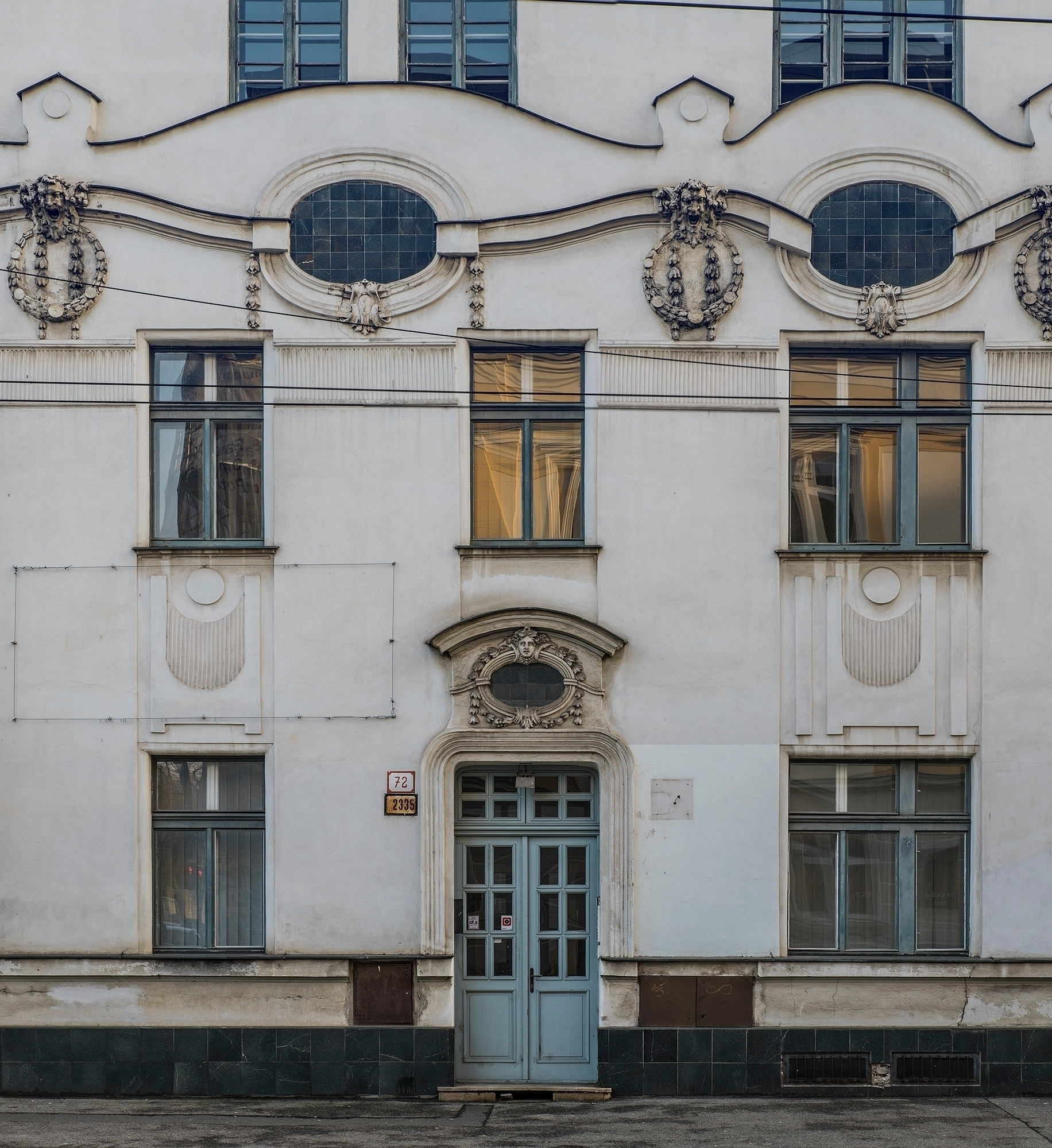 beautiful buildings city centre - forgottenheritage   ello