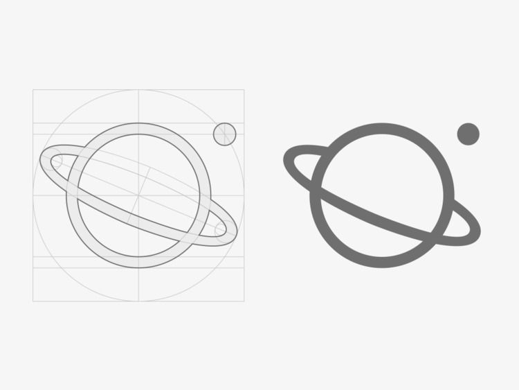 working fun today - wip, icon, brand - paulmullen | ello