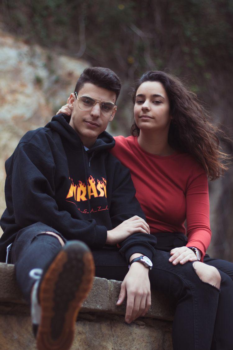 Couple - guillem_dp | ello