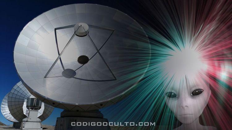 Detectan la «señal extraterrest - codigooculto   ello