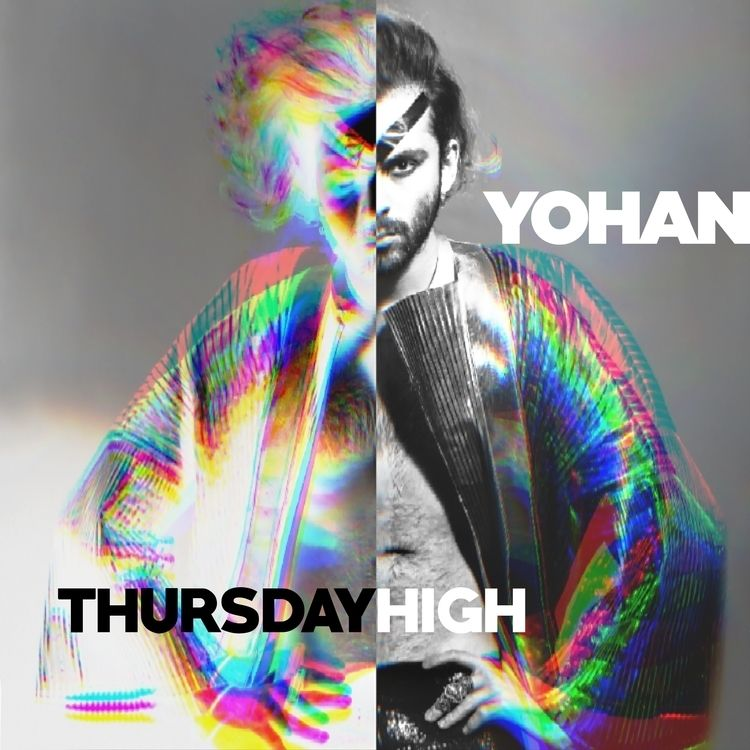 2nd single 'Thursday High' rele - officialyohan | ello