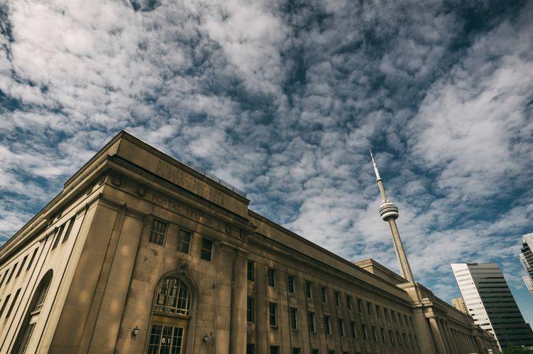 Union Station, Toronto - toronto - williamself | ello