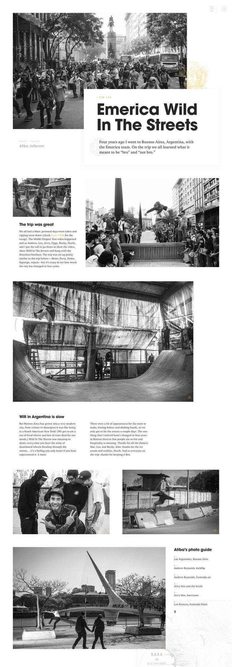11/52 Skateboarding artistic ou - kylehyams | ello