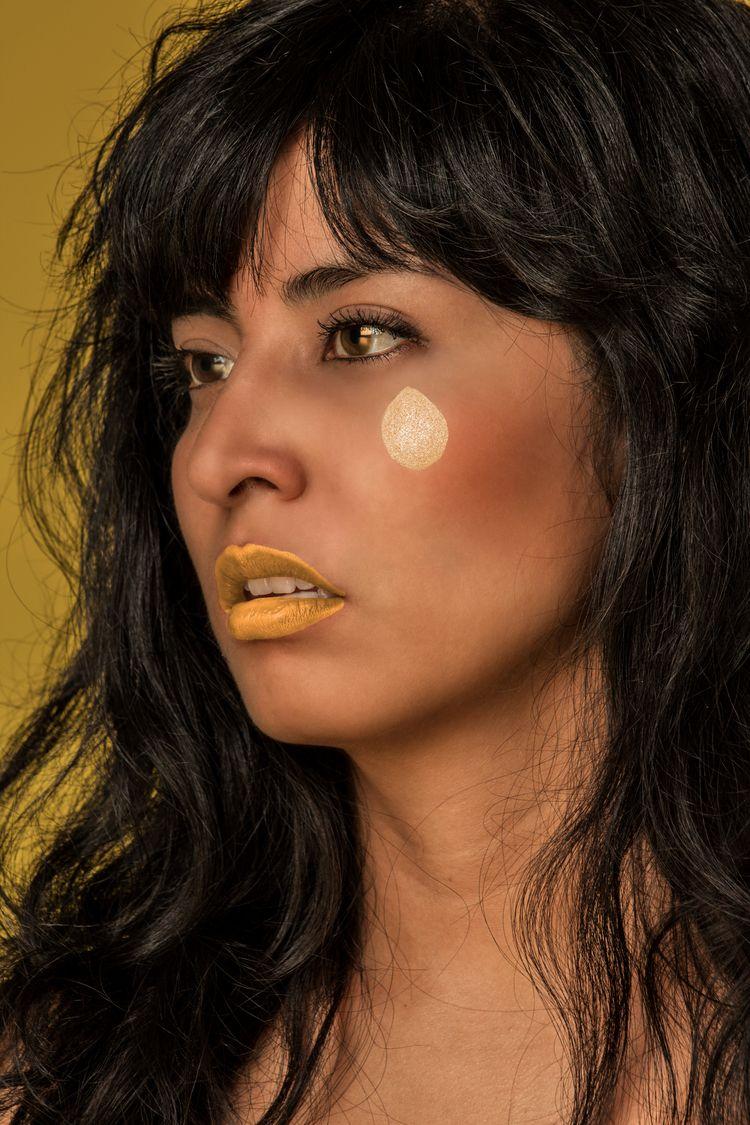 photo, makeup, portrait, photoportrait - rvphoto | ello