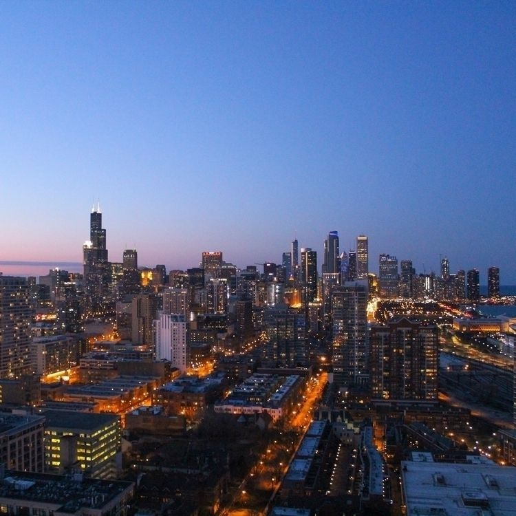 Views Marriott Marquis Chicago - scottterry | ello