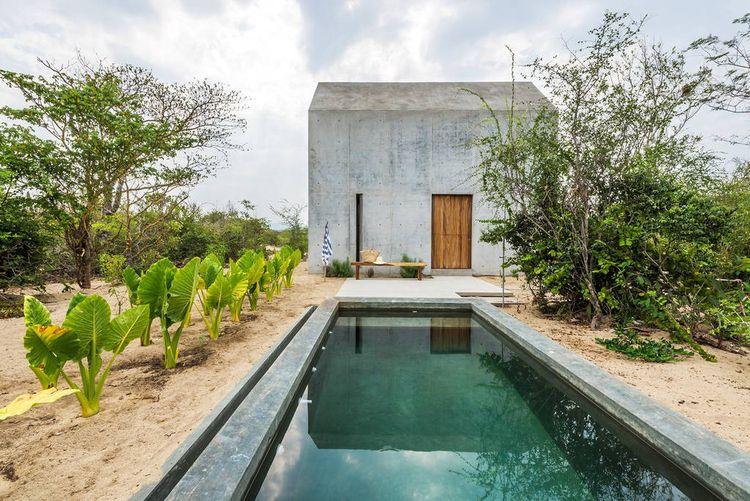 Tiny House Aranza de Ariño Read - thetreemag | ello