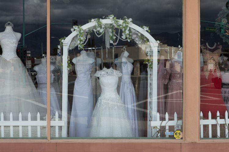 Bridal Shop, Las Tunas Dr, Temp - odouglas | ello