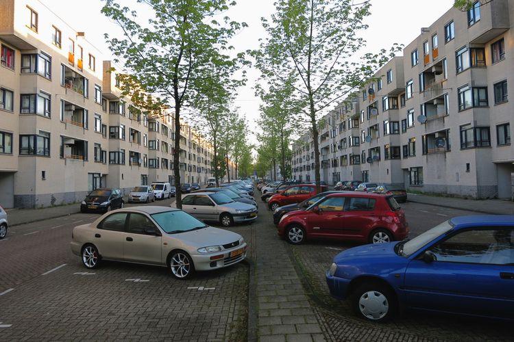 Zuidoost, 2015 Dutch 1980s styl - circularfunk | ello