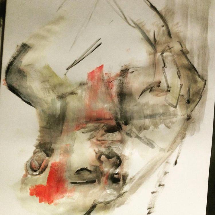 paint paper - alexzembo | ello