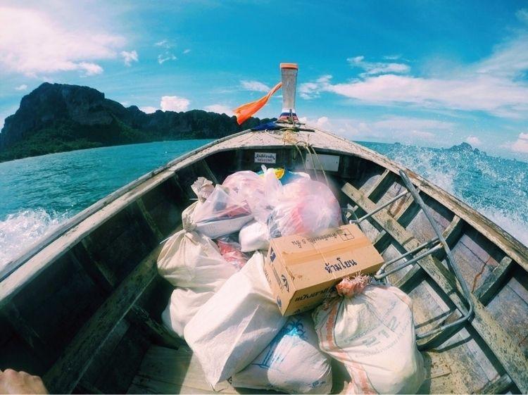 Nang, Krabi, Thailand - travel, thailand - _amyamit | ello