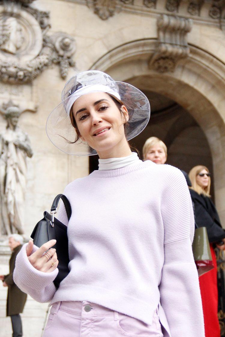 Gala Gonzalez Paris Fashion Wee - jonthegold | ello