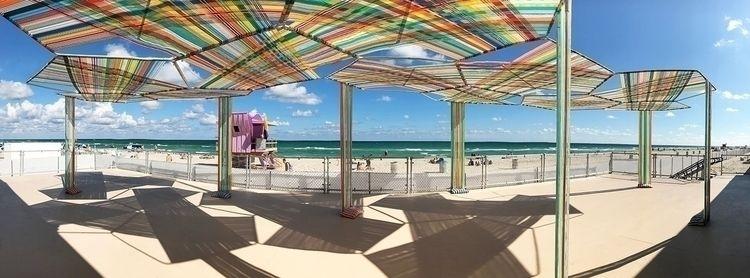 Suncatcher Pavilion tropical-fl - amlgmatd | ello