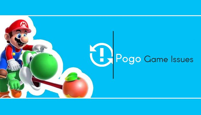 problems pogo game login? Check - lilyjames | ello