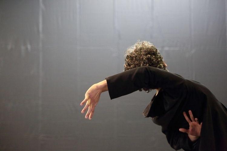 Love rehearsal director colleag - riccardobuscarini | ello