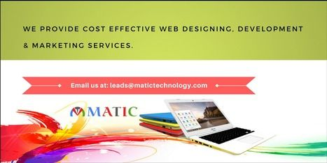 Professional Affordable - Web D - maticsocial | ello