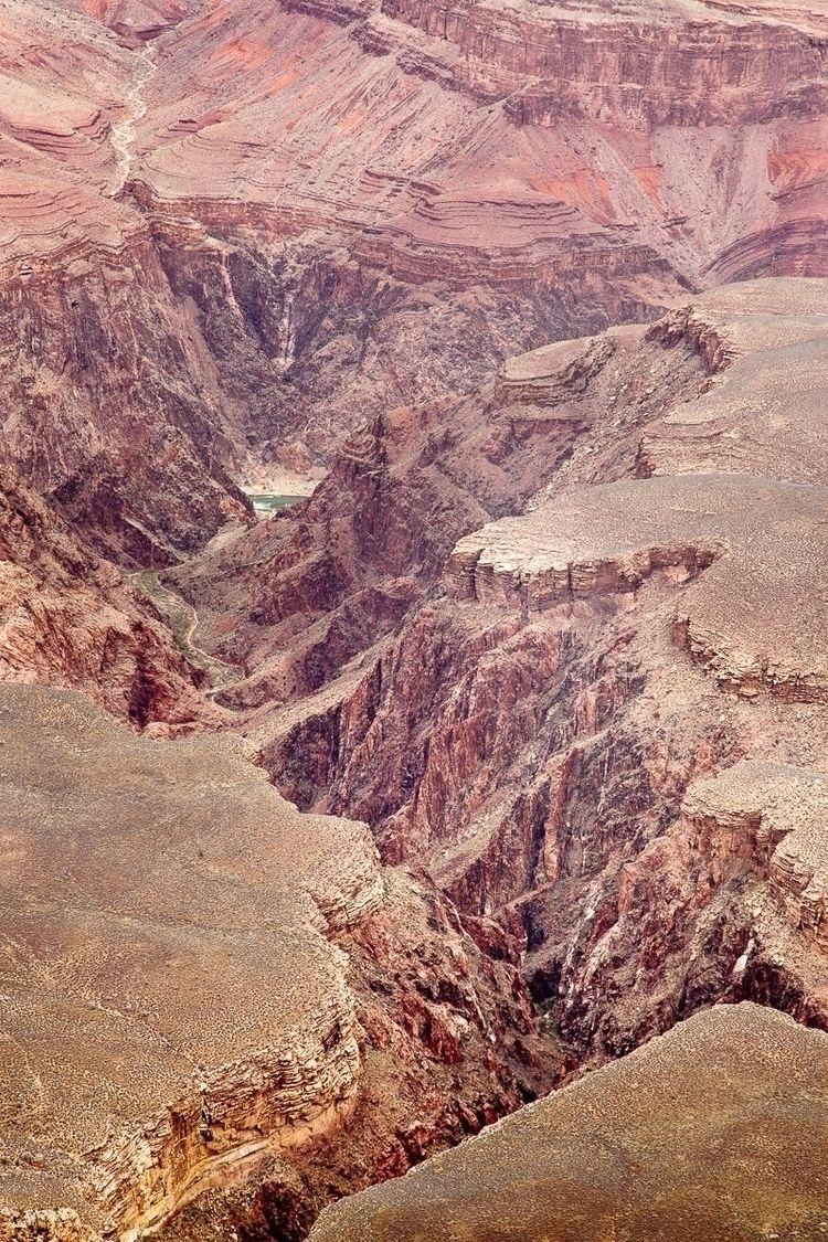 grandcanyon, nationalpark, USA - cluster4000 | ello