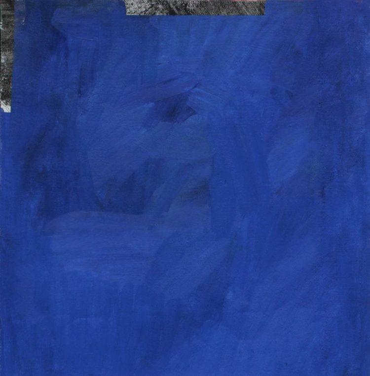 Destroyed portrait - elayadam | ello
