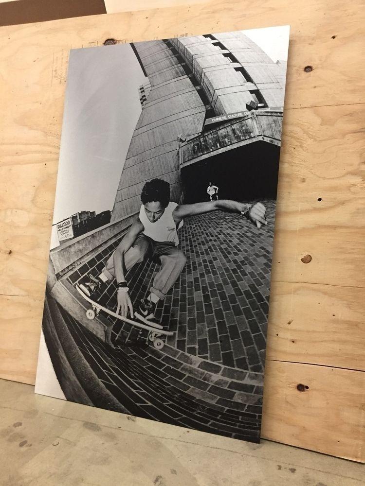 Tommy Guerrero, SF 1986 printed - jordangrantbrittain | ello