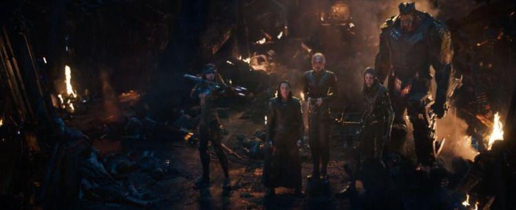ICYMI Mxdwn Movies: 'Avengers:  - sweatersyouknow | ello