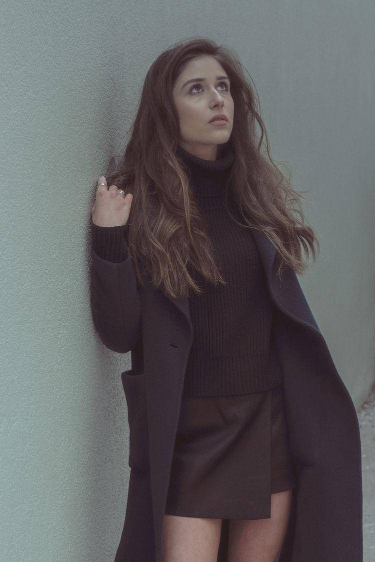 Myah Hooper Peggi Lepage Models - iangarrickmason | ello