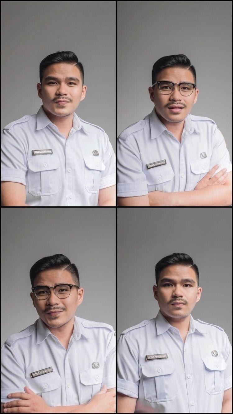 Dion Dhaniardi. Jakarta, 2018 - portrait - hutamalimarta | ello