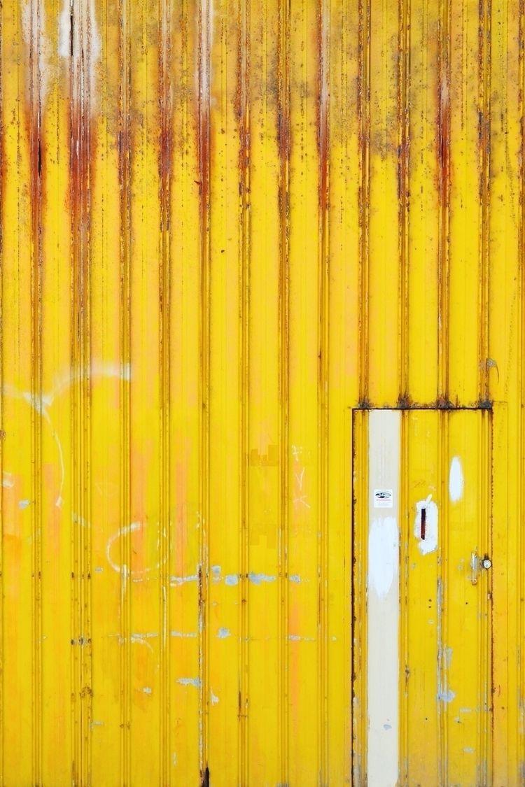 Yellow Stripes 2016 - steffentuck - steffentuck | ello