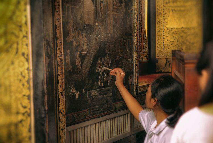 active keeper history Pho - Wat - christofkessemeier   ello