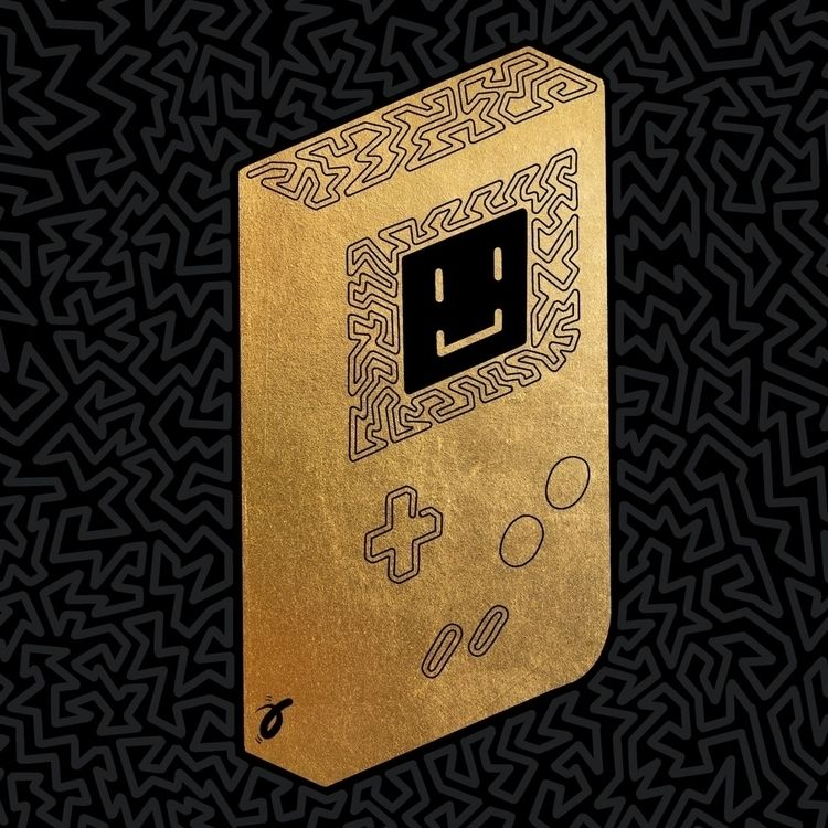 Game Chappie (Gold edition). Sq - furmie   ello
