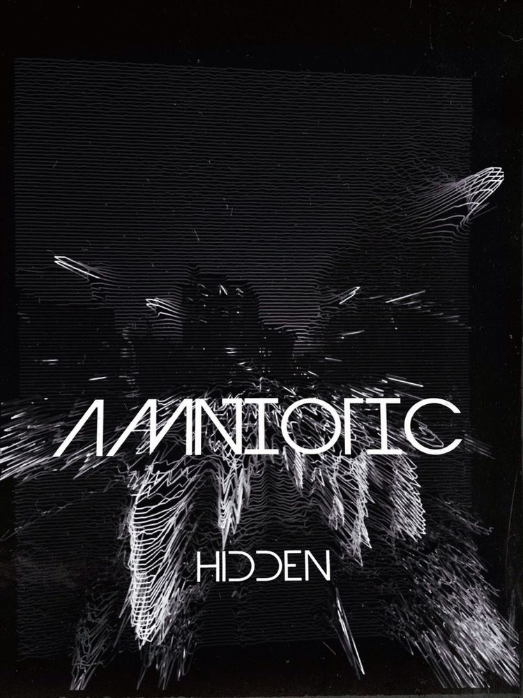 HIDDEN AMNIOTIC finally ticket  - amniotic | ello