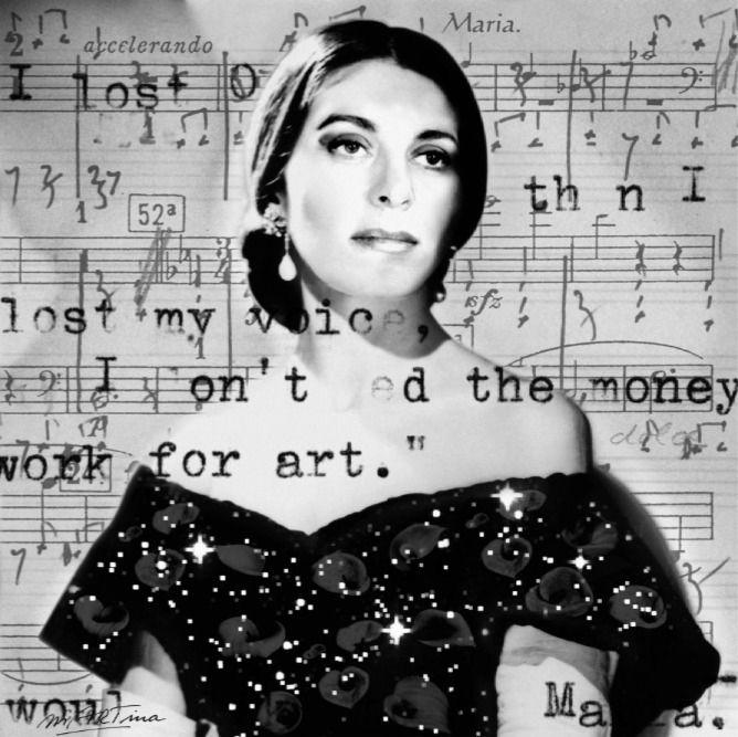 born artist stay artist, dear,  - martinarall | ello