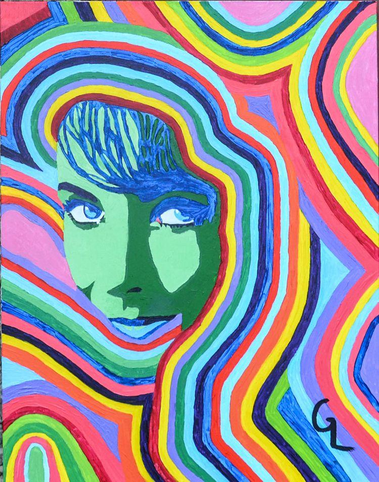 Elizabeth Taylor - lyudmylagoncharuk | ello