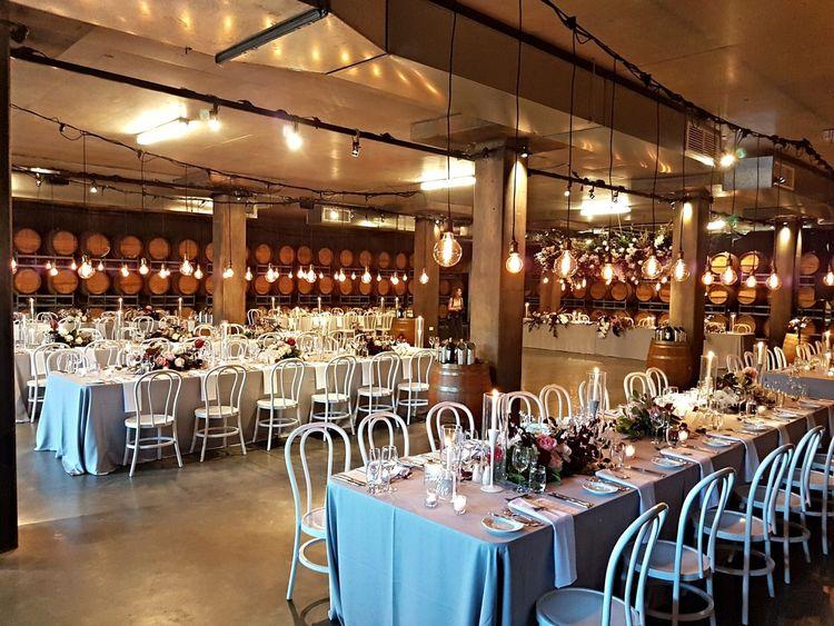 manage Wedding party held indoo - blacklabelevent | ello