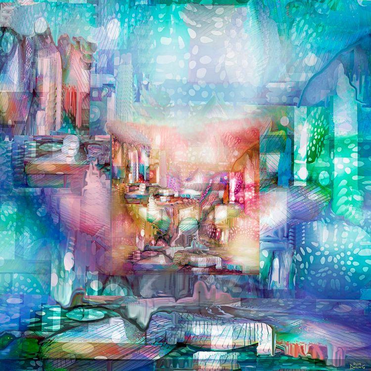 Dream Spring 2018 - dcgregory | ello