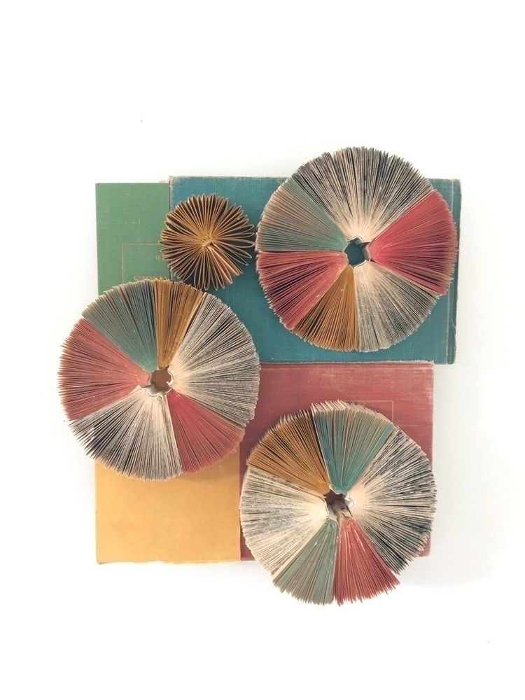 """Rotations."" Paperback hardback - kerith_lisi | ello"