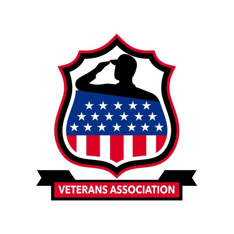 American Veteran Shield Icon - AmericanVeteran - patrimonio | ello