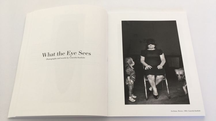 Eye Sees - Photographs words Gr - 1814magazine | ello