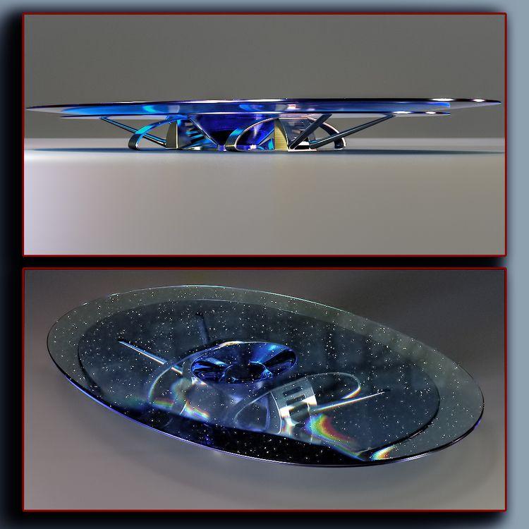 table design - IndustrialDesign - ke7dbx | ello